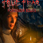 Игра True Fear Forsaken Souls