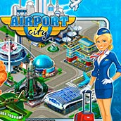 Игра Аэропорт Сити - картинка