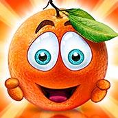 Игра Cover Orange