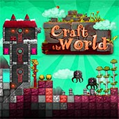 Игра Craft The World