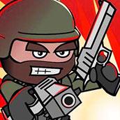 Игра Doodle Army 2