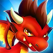 Игра Эволюция дракона