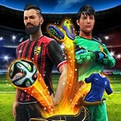 Игра Football Strike на телефон