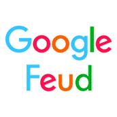Игра Google Feud на русском