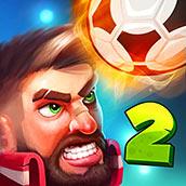 Игра Head Ball 2