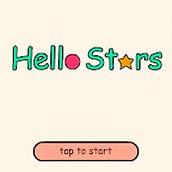 Игра Hello Stars