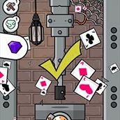 Игра Hydraulic Press Pocket