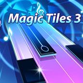 Игра Magic Tiles 3