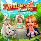 Игра Matchington Mansion