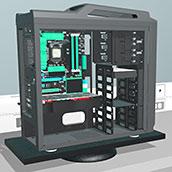 Игра PC Building Simulator - картинка