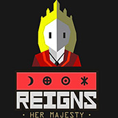 Игра Reigns Her Majesty