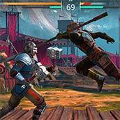 Игра Shadow Fight 3