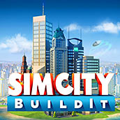 Игра SimCity BuildIt - картинка
