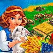 Игра Славяне Ферма
