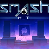 Игра Smash Hit полная версия