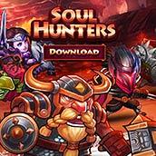 Игра Soul Hunters - картинка