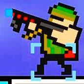 Игра Супер бойцы Ультимейт