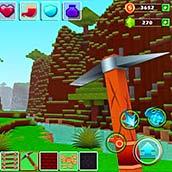 Игра Survivalcraft 2 на андроид