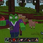 Игра Survivalcraft 2 на ПК - картинка