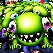Игра Зомби цунами моды