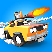 Игра Crash of Cars
