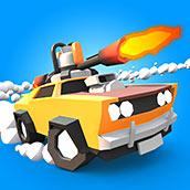 Игра Crash of Cars