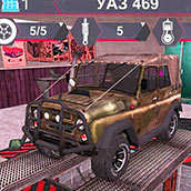 Игра Dirt On Tires 2