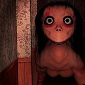 Игра Momo Horror Game