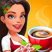 Игра Моя кофейня тирамису