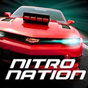 Игра Nitro Nation