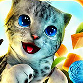 Игра Cat Simulator