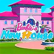Игра Дом для Барби