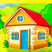 Игра Дом для двоих - картинка
