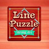 Игра Line Puzzle