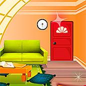Игра Придумай дизайн дома - картинка