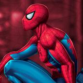 Игра Спасательная миссия с Человеком Пауком - картинка
