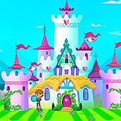 Игра Строительство замка