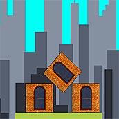 Игра Стройка многоэтажного дома