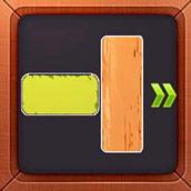 Игра Wood Block