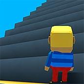 Игра Когама: длинная лестница - картинка