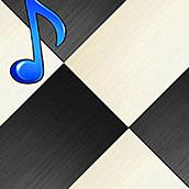 Игра Плитки пианино