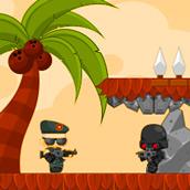 Игра Стелс: Путь солдата