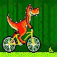 Игра Байкозавр - картинка