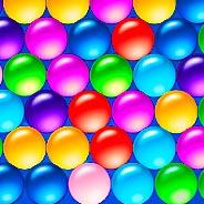 Игра Бесконечные шарики - картинка