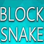 Игра Блочная змейка