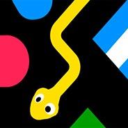 Игра Цветная змейка