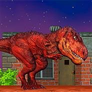 Игра Динозавр в Рио - картинка