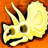 Игра Динозавры: раскопки костей - картинка