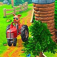Игра Ферма 3