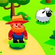 Игра Ферма: маджонг